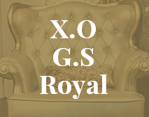 Hotel GS — Hotel X.O — Hotel Royal